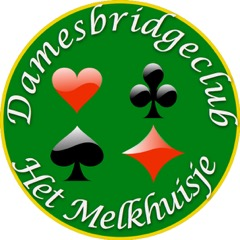 DAMESBRIDGECLUB HET MELKHUISJE