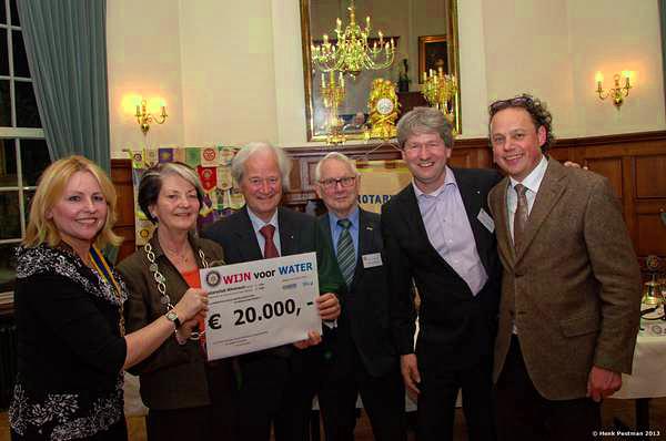 Rotary Club Hilversum